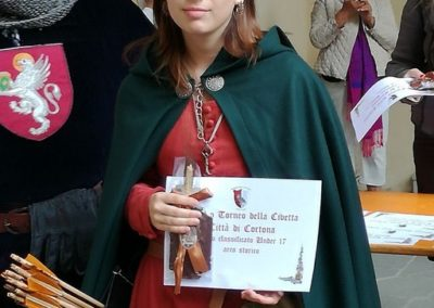 esp_la premiazione di una giovane leva